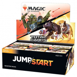 Magic - Boite de 36 boosters Magic 2019