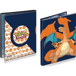 Portfolio Pokémon A5 Dracaufeu