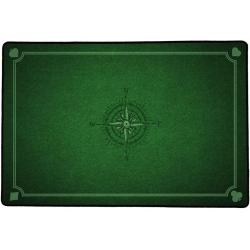 Tapis de jeu 40x60 Green Carpet