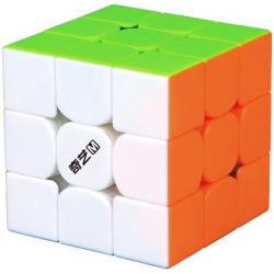 Cube 3*3*3 QiYi Magnetic MS