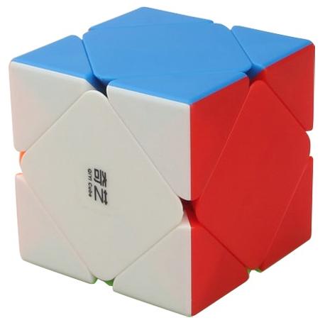 Skewb Qi Yi QiCheng Stickerless
