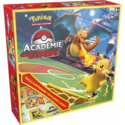 Pokémon - Académie de Combat