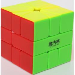 Square 1 Qi Yi Mo Fang Ge Stickerless