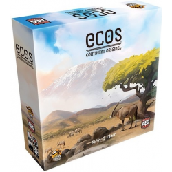 Ecos, Continent Originel