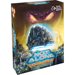 Not Alone : Extension Exploration