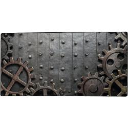 Tapis de jeu 60x120 Rusty Gear