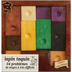 Lapin Taquin Jeandel