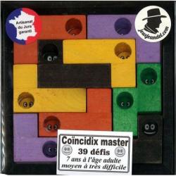 Coïncidix Master Jeandel