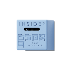 Inside Ze Cube Novice Easy (Bleu)