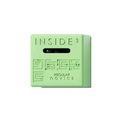 Inside Ze Cube Novice Regular (Vert)
