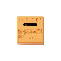 Inside Ze Cube Novice Mean (Orange)
