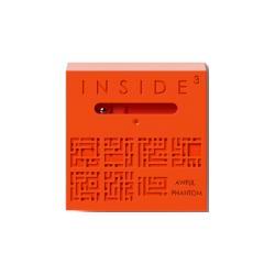 Inside Ze Cube Phantom Awful (Rouge)