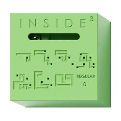Inside Ze Cube Série Zéro Regular (Vert)