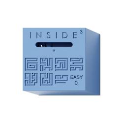 Inside Ze Cube Série Zéro Easy (Bleu)