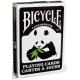 Jeu de 54 cartes Bicycle Panda