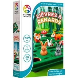 Lièvres & Renards