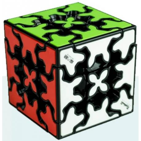 Cube 3*3*3 QiYi Warrior W Stickerless