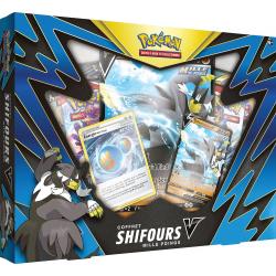 Pokémon : Coffret Shifours-V Mille Poings