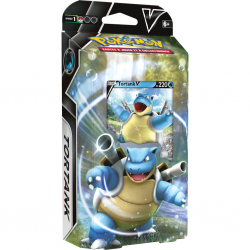 Pokémon : Deck de Combat-V Tortank-V