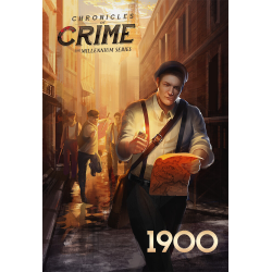 Chronicles of Crime Millenium - 1900