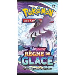 Pokémon - Booster Epée & Bouclier EB6 Règne de Glace