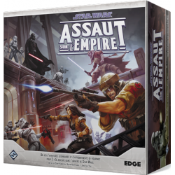Star Wars - Assaut Sur L'Empire