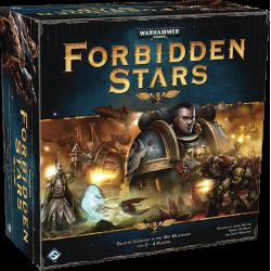 Warhammer 40000 : Forbidden Stars