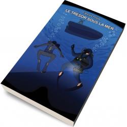 Livre dont vous êtes le héros - Imbroglio sur la Lagune