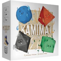 Kamimaï