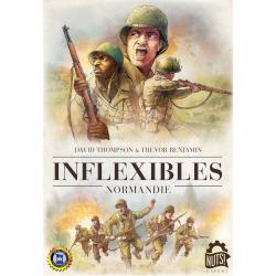Inflexible - Normandie