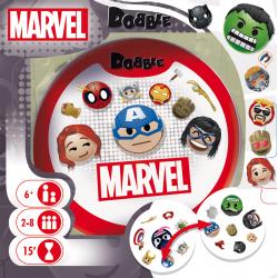Dobble Marvel