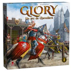 Glory : Un jeu de Chevaliers