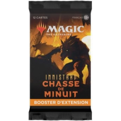 Magic - Booster Magic 2019