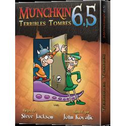 Munchkin 6 le Donjon de la Farce