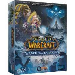 World of Warcraft : Wraith of the Lich King : Pandemic System