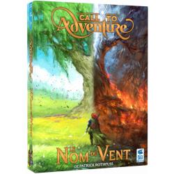 Call to Adventure - Extension : Le Nom du Vent