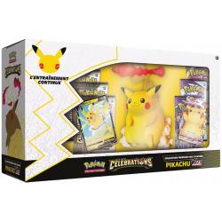 Pokemon Soleil et Lune - Duo de choc - Coffret dresseur d'Élite