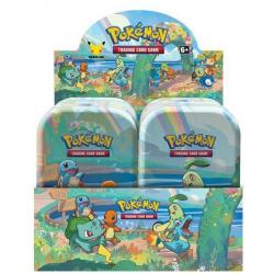 Pokémon : Mini Pokébox Octobre 2020