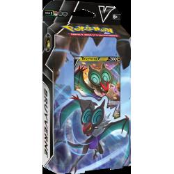 Pokémon : Deck de Combat-V Bruyverne-V