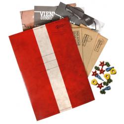 Vienna Connection - Pack de Goodies