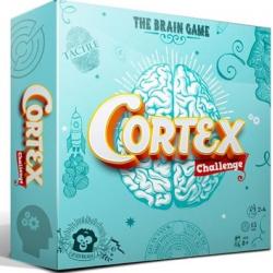 Cortex Challenge Bleu