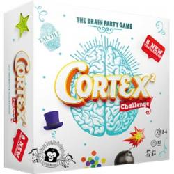 Cortex Challenge Blanc