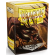Protège-cartes Dragon Shield Matte