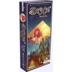 Dixit 6 : Memories