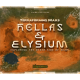 Terraforming Mars - Hellas et Elysium