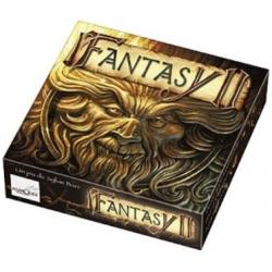 Fantasy Extension Fantasy 2