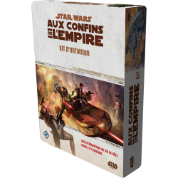 Star Wars - Aux Confins de l'Empire - Kit d'initiation