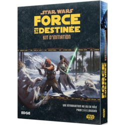 Star Wars - Force et Destinée - Kit d'initiation