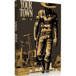 BD dont vous êtes le Héros - Your Town