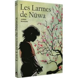 BD dont vous êtes le Héros - Les Larmes de Nüwa